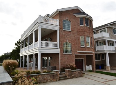 Einfamilienhaus for sales at 118 S. Sacramento Avenue   Ventnor, New Jersey 08406 Vereinigte Staaten