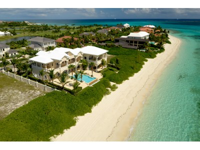Casa Unifamiliar for sales at Beachfront Estate, Ocean Club Ocean Club Estates, Paradise Island, Nueva Providencia / Nassau Bahamas