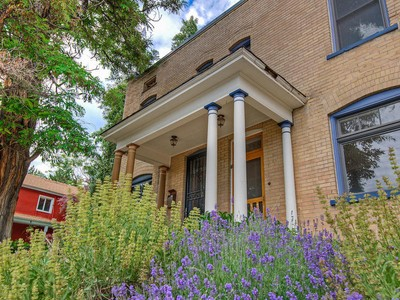 Duplex for sales at Historic Marmalade Twin Home 320 N Almond St Salt Lake City, Utah 84103 Hoa Kỳ