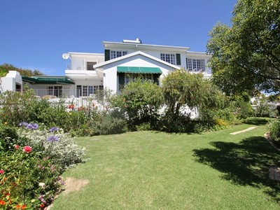 獨棟家庭住宅 for sales at A Charming Double Storey Home  Plettenberg Bay, 西開普省 6600 南非