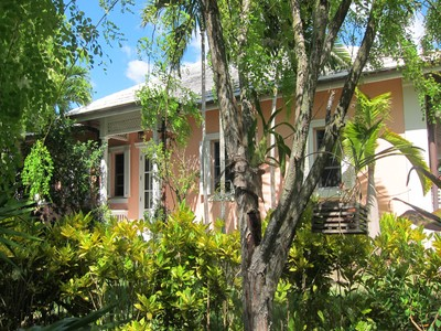 Single Family Home for sales at Home in Islands of Old Fort Old Fort Bay, Nassau And Paradise Island Bahamas