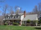 獨棟家庭住宅 for sales at Sought After Weldon Woods 22 Weldon Woods Rd New Fairfield, 康涅狄格州 06812 美國