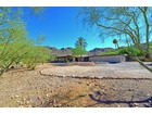 Terreno for  sales at Original Arizona Cottage on Fantastic Paradise Valley View Lot 6071 E Cheney Drive #92   Paradise Valley, Arizona 85253 Estados Unidos