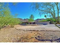 地產 for sales at Original Arizona Cottage on Fantastic Paradise Valley View Lot 6071 E Cheney Drive #92   Paradise Valley, 亞利桑那州 85253 美國
