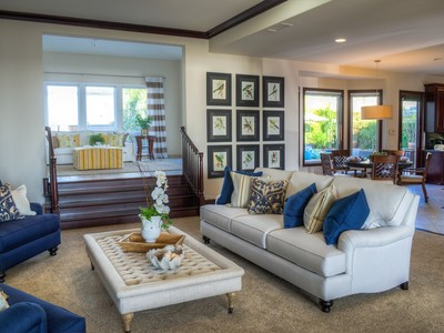 Single Family Home for sales at 5751 Chelsea Street 5751 Chelsea Ave La Jolla, California 92037 United States