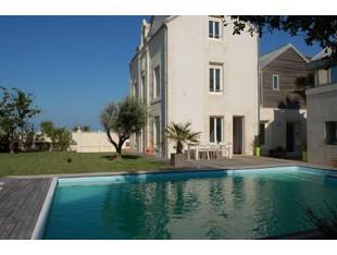 Single Family Home for sales at Villa bord de mer  Other Poitou-Charentes, Poitou-Charentes 17340 France