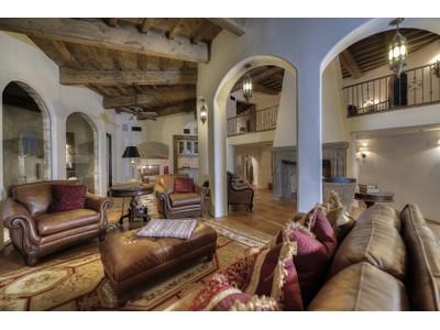 Maison unifamiliale for sales at European Elegance in Desert Mountain 9889 E Honey Mesqite Drive Scottsdale, Arizona 85262 États-Unis