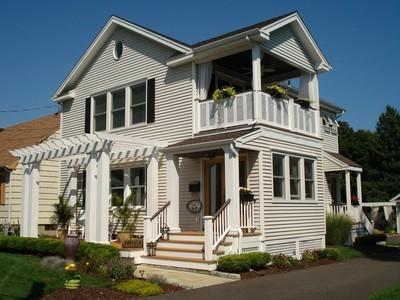 단독 가정 주택 for sales at 176 1st Avenue    Stratford, 코네티컷 06615 미국