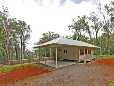 Einfamilienhaus for sales at Rural setting yet close to Makawao town 67 Ehu Road #2 Makawao, Hawaii 96768 Vereinigte Staaten
