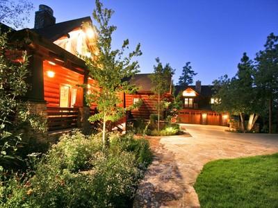Villa for sales at Wild Horse Estate 764 Villa Grove Big Bear City, California 92314 Stati Uniti