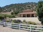 Ferme / Ranch / Plantation for  sales at PERFECT DREAM!  Tehachapi, Californie 93561 États-Unis