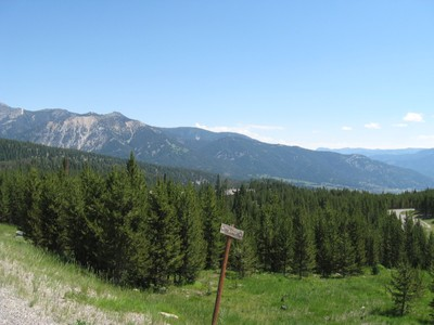 Terreno for sales at Spanish Peaks Mountain Club - Elkridge Lot 23 Eagle View Road Elkridge 23 Big Sky, Montana 59716 Estados Unidos