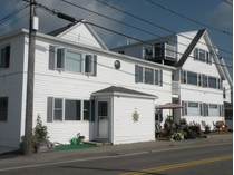 Townhouse for sales at Beachfront Condominium 149 Long Beach Avenue #6   York, Maine 03909 United States