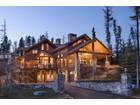 独户住宅 for  sales at 190 Ridge Run Drive    Whitefish, 蒙大拿州 59937 美国