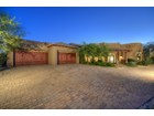 Single Family Home for  sales at Private & Elegant Custom SW Home On 2.13 Acres In The Heart Of Cave Creek 6355 E Arroyo Rd   Cave Creek, Arizona 85331 United States