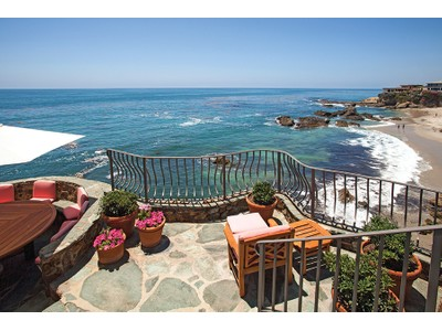 Single Family Home for sales at 2099 Ocean Way  Laguna Beach, California 92651 United States
