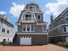 獨棟家庭住宅 for sales at Oceanfront Beauty in the Dunes 807 Dune Road   Westhampton Dunes, 紐約州 11978 美國