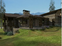 Single Family Home for sales at Promontory – Mountain Retreat 2649 Westview Trail   Park City, Utah 84098 United States