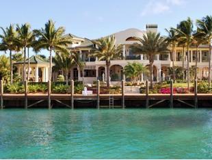 Einfamilienhaus for sales at Ocean Club Estates Sea Level Paradise Island, New Providence/Nassau 0 Bahamas