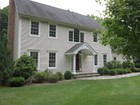 Vivienda unifamiliar for  rentals at Beautiful Waterfront Home 32 Birch Mill Trail   Essex, Connecticut 06426 Estados Unidos