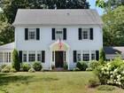 獨棟家庭住宅 for sales at Quintessential Colonial 287 Wakeman Road  Fairfield, 康涅狄格州 06824 美國