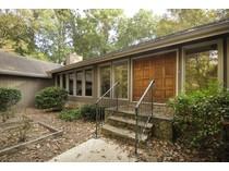 Частный односемейный дом for sales at Contemporary Ranch Near Dunwoody Country Club 220 Quiet Water Lane   Atlanta, Джорджия 30350 Соединенные Штаты