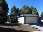Single Family Home for sales at Well Maintained Flagstaff Home 165 E Pauline DR  Flagstaff, Arizona 86001 United States