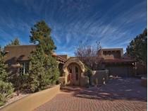Maison unifamiliale for sales at Exquisite Hacienda Pueblo Style Home 20 Calle Linda Court   Sedona, Arizona 86336 États-Unis