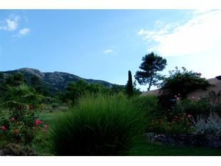 Single Family Home for sales at Au pied de la SAINTE VICTOIRE une INCROYABLE MAISON CONTEMPORAINE  Aix-En-Provence, Provence-Alpes-Cote D'Azur 13100 France