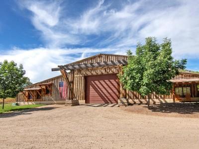 Land for sales at Kelley Creek Ranch 465 North 9000 East Huntsville, Utah 84317 United States