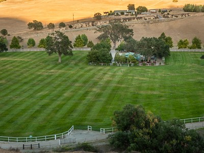 Landgut / Bauernhof / Plantage for sales at One Of The Nicest & Well Maintained Ranch! 76540 Indian Valley Road San Miguel, Kalifornien CA Vereinigte Staaten