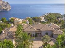 Maison multifamiliale for sales at Luxury Villa with fantastic views in Port Andratx  Port Andratx, Majorque 07157 Espagne
