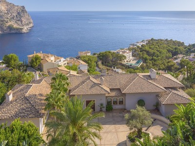 集合住宅 for sales at Luxury Villa with fantastic views in Port Andratx  Port Andratx, マヨルカ 07157 スペイン
