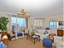 Condominium for sales at 100 S Birch Rd #1605D 100 S Birch Rd. #1605D   Fort Lauderdale, Florida 33316 United States