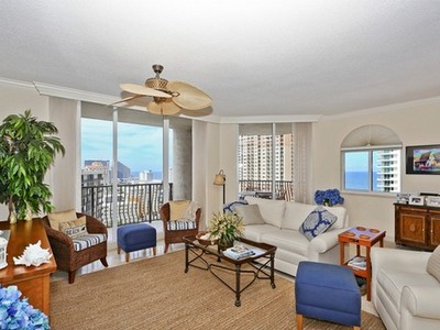 Condomínio for sales at 100 S Birch Rd #1605D 100 S Birch Rd. #1605D Fort Lauderdale, Florida 33316 Estados Unidos