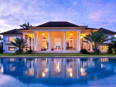 Vivienda unifamiliar for sales at Villa Palmyra   Cap Cana, La Altagracia 23302 República Dominicana