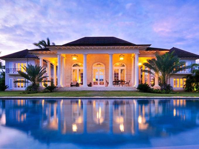 Single Family Home for sales at Villa Palmyra   Cap Cana, La Altagracia 23302 Dominican Republic