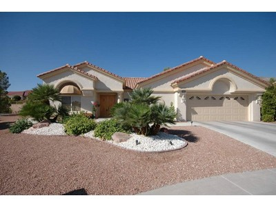 Single Family Home for sales at 3125 Crib Point Dr. 3025 Crib Point Dr Las Vegas, Nevada 89134 United States