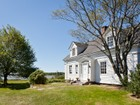 Single Family Home for sales at Port Clyde Saltwater Farm 442 Port Clyde Road   St. George, Maine 04860 United States