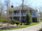 Einfamilienhaus for sales at Coastal Cliffs 18 6083 Coastal Cliffs Bay Harbor, Michigan 49770 Vereinigte Staaten