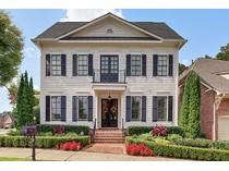 Villa for sales at Luxury Living in the Heart of Alpharetta 5025 Mill Creek Avenue   Alpharetta, Georgia 30022 Stati Uniti