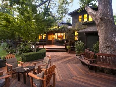 Autre résidentiel for sales at Vintage Farm House 1400 Felta Road  Healdsburg, Californie 95448 États-Unis