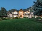 Maison unifamiliale for  sales at Maple Mountain Estate 903 South 1300 East   Mapleton, Utah 84664 États-Unis