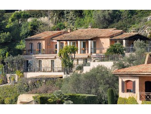 Single Family Home for sales at Superb Villa with Wonderful Sea Views  Villefranche, Provence-Alpes-Cote D'Azur 06230 France