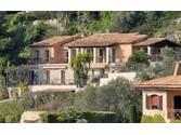 Maison unifamiliale for sales at Superb Villa with Wonderful Sea Views  Villefranche,  06230 France