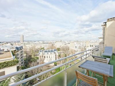 Duplex for sales at Duplex with panoramic view/terraces - Etoile/Victor Hugo  Paris, Paris 75116 Frankreich