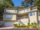 Maison unifamiliale for  sales at San Francisco and Bay Views 2055 Leimert Boulevard  Oakland, Californie 94602 États-Unis