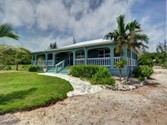 Single Family Home for sales at Twisted Conch Rainbow Bay,  Bahamas