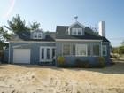 Casa para uma família for  sales at South Mantoloking Oceanside Cape 100 Faber Lane   Mantoloking, Nova Jersey 08738 Estados Unidos