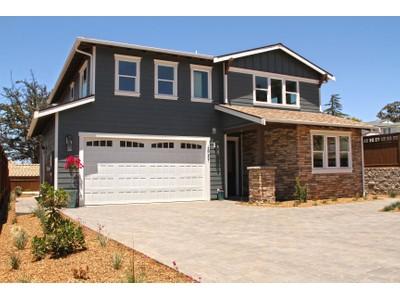 Maison unifamiliale for sales at Newly Built! 2081 Fixlini San Luis Obispo, Californie 93401 États-Unis